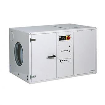 Осушитель воздуха CDP 125 (MK II) с водоохлаждаемым конденсатором