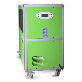 Осушитель воздуха DanVex DEH-1600i